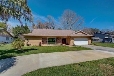 12815 Ironwood Circle, Hudson, FL 34667 - MLS#: T3159809
