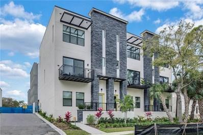 4810 Mcelroy Avenue UNIT 31, Tampa, FL 33611 - MLS#: T3159902