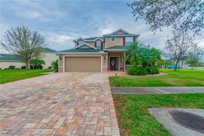 20031 Nob Oak Avenue, Tampa, FL 33647 - MLS#: T3159961