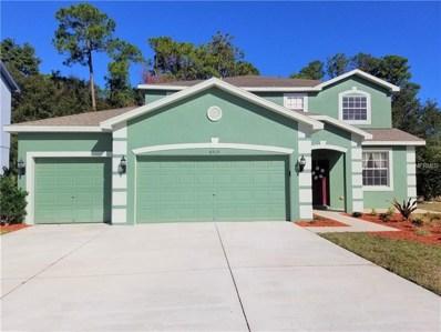 8919 Grand Bayou Ct, Tampa, FL 33635 - MLS#: T3160063