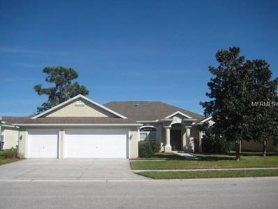6946 Frascati Loop, Wesley Chapel, FL 33544 - MLS#: T3160310