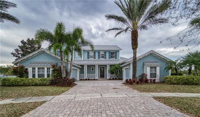 5618 Seagrass Place, Apollo Beach, FL 33572 - #: T3160314