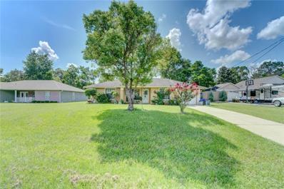 13322 La Casita Avenue, Spring Hill, FL 34609 - #: T3160343