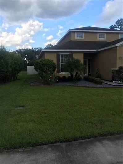 2636 Holly Bluff Ct Court UNIT 2636, Plant City, FL 33566 - #: T3160347
