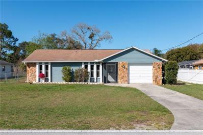 2083 Godfrey Avenue, Spring Hill, FL 34609 - #: T3160365
