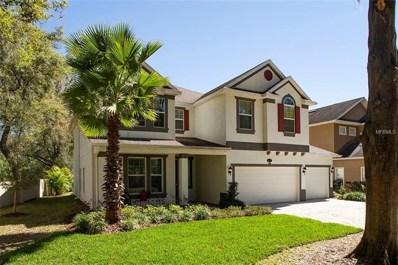 14917 Smitter Reserve Drive, Tampa, FL 33618 - MLS#: T3160524