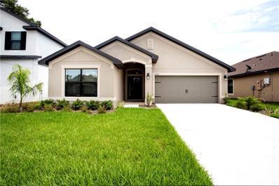 12281 Legacy Bright Street, Riverview, FL 33578 - #: T3160568