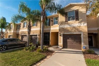 2829 Lantern Hill Avenue, Brandon, FL 33511 - #: T3160585