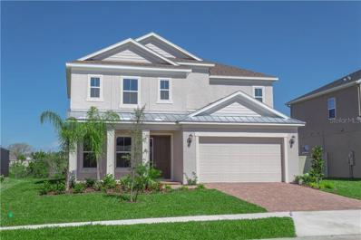 755 Cajeput Loop, Tarpon Springs, FL 34689 - MLS#: T3160590