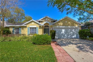 1518 Rolling Meadow Drive, Valrico, FL 33594 - MLS#: T3160593