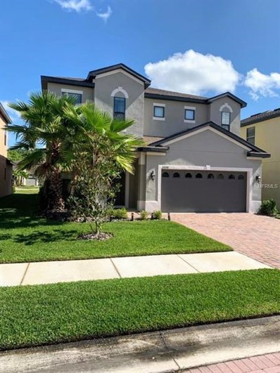 11008 Tortola Isle Way, Tampa, FL 33647 - #: T3160668