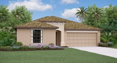 12641 Lemon Pepper Drive, Riverview, FL 33578 - MLS#: T3160670