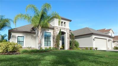 5905 Alana Leigh Place, Lithia, FL 33547 - MLS#: T3160754