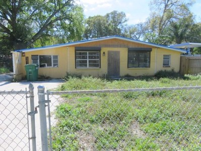 2301 E Linebaugh Avenue, Tampa, FL 33612 - #: T3160909