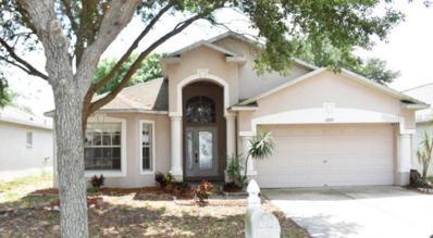 12719 Lake Vista Drive, Gibsonton, FL 33534 - MLS#: T3161034