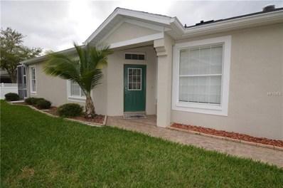3419 Chapel Creek Circle, Wesley Chapel, FL 33544 - MLS#: T3161036
