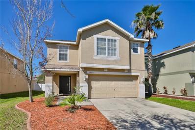 12123 Tree Haven Avenue, Gibsonton, FL 33534 - MLS#: T3161086