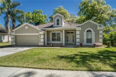1505 Rolling Meadow Drive, Valrico, FL 33594 - MLS#: T3161177
