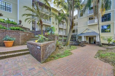 1000 W Horatio Street UNIT 112, Tampa, FL 33606 - #: T3161248