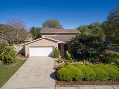 15801 Country Lake Drive, Tampa, FL 33624 - MLS#: T3161253