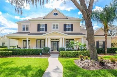 16019 Ternglade Drive, Lithia, FL 33547 - MLS#: T3161273