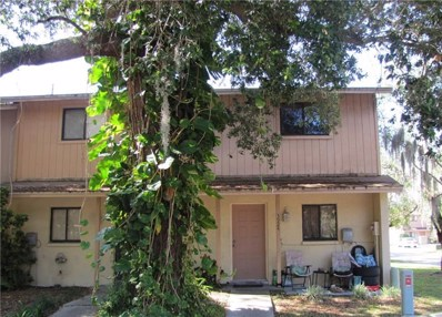 3924 Pine Limb Court, Tampa, FL 33614 - MLS#: T3161367