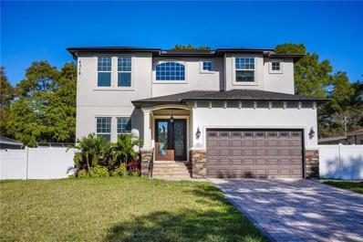 4319 S Trask Street, Tampa, FL 33611 - #: T3161369