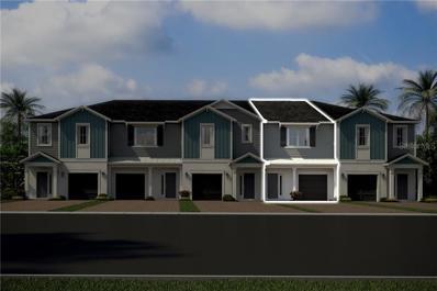 2875 Grand Kemerton Place UNIT 64, Tampa, FL 33618 - MLS#: T3161378