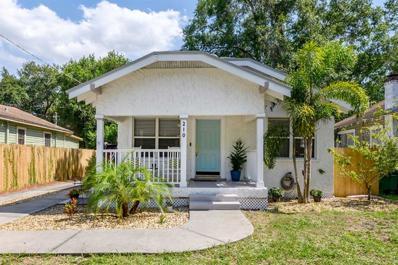 210 W Hanna Avenue, Tampa, FL 33604 - #: T3161403