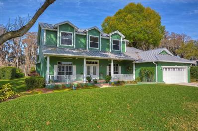 16106 Armistead Lane, Odessa, FL 33556 - MLS#: T3161412