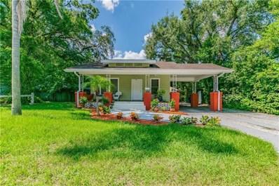 106 W Hiawatha Street, Tampa, FL 33604 - #: T3161426