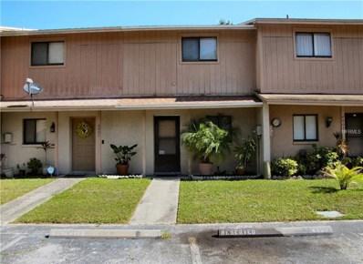 4005 Cedar Limb Court, Tampa, FL 33614 - MLS#: T3161457