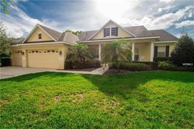 16025 Ternglade Drive, Lithia, FL 33547 - MLS#: T3161460