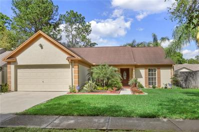 9722 Cypress Shadow Avenue, Tampa, FL 33647 - MLS#: T3161473