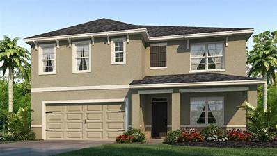 15706 High Bell Place, Bradenton, FL 34212 - #: T3161489