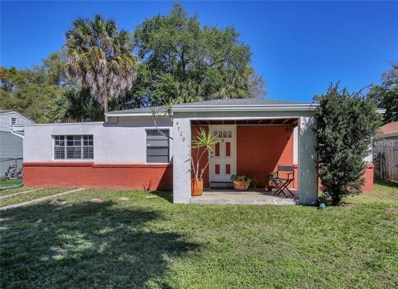 4729 W Bay Vista Avenue, Tampa, FL 33611 - #: T3161539