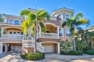 6233 Bayshore Boulevard, Tampa, FL 33611 - MLS#: T3161562