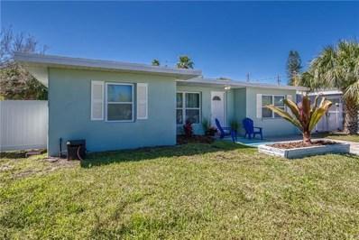 15812 3RD Street E, Redington Beach, FL 33708 - MLS#: T3161616