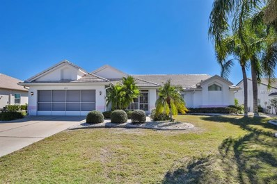 2251 New Bedford Drive, Sun City Center, FL 33573 - MLS#: T3161626