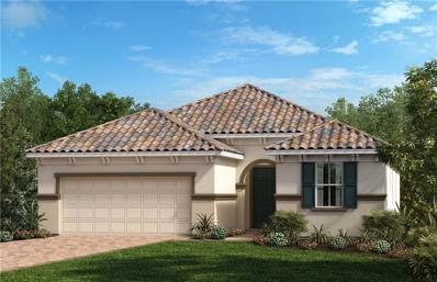 2153 Weaver Bird Lane, Venice, FL 34292 - MLS#: T3161670