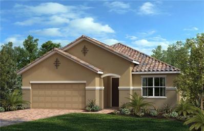 2157 Weaver Bird Lane, Venice, FL 34292 - MLS#: T3161672