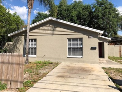 3909 N Central Avenue, Tampa, FL 33603 - #: T3161682