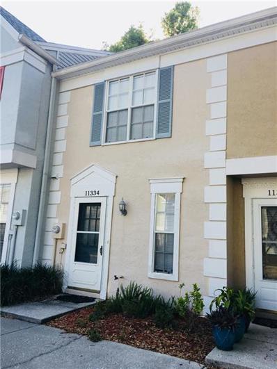 11334 Grandville Drive, Temple Terrace, FL 33617 - #: T3161720