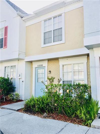 11330 Grandville Drive, Temple Terrace, FL 33617 - #: T3161726