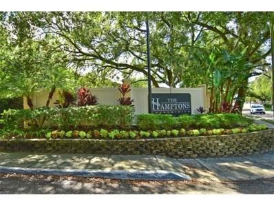 228 Thorn Tree Place UNIT 228, Brandon, FL 33510 - MLS#: T3161751