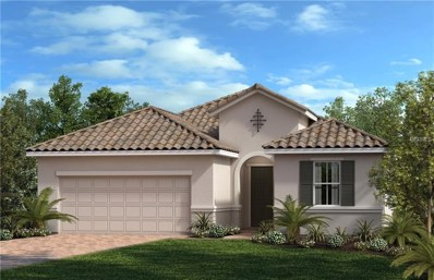 2148 Weaver Bird Lane, Venice, FL 34292 - MLS#: T3161779