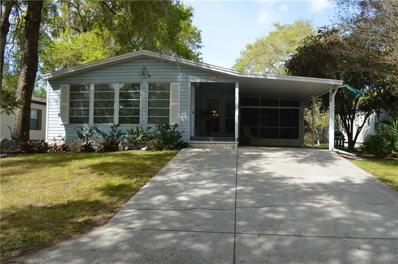 7113 Spanish Moss Lane, Brooksville, FL 34601 - MLS#: T3161807