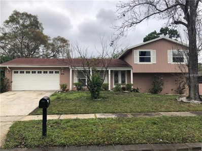 4308 Woodlark Drive, Tampa, FL 33624 - MLS#: T3161809