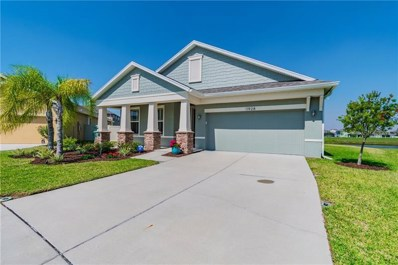 11928 Greenchop Place, Riverview, FL 33579 - MLS#: T3161833
