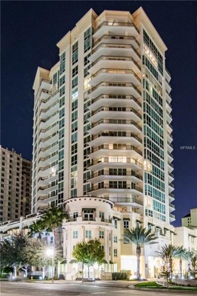 450 Knights Run Avenue UNIT 415, Tampa, FL 33602 - #: T3161860